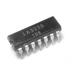 Микросхема LA3220