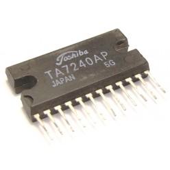 Микросхема TA7240AP