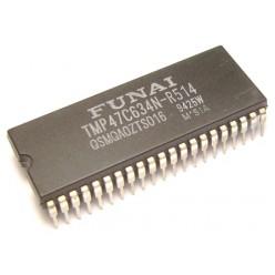 Микросхема TMP47C634AN-R514 (TMP47C434AN-R214)