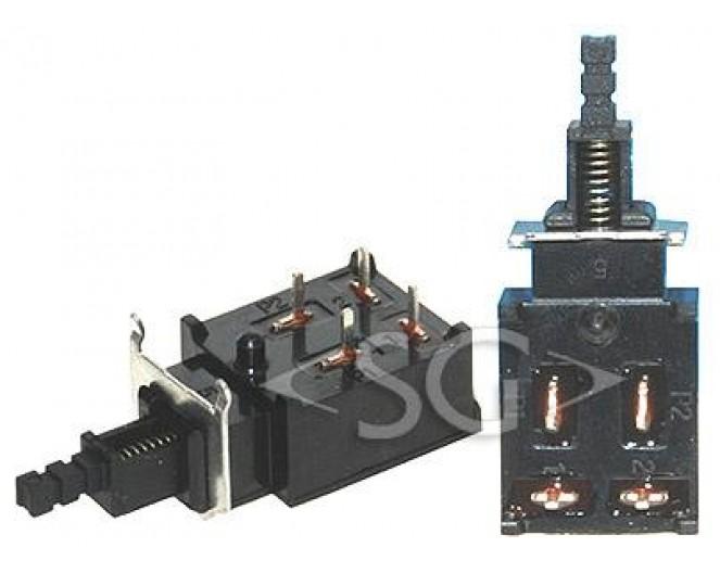 Выключатель сетевой KDC-A16