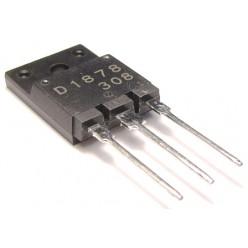 Транзистор 2SD1878