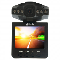 Видеорегистратор автомобильный RITMIX AVR-330