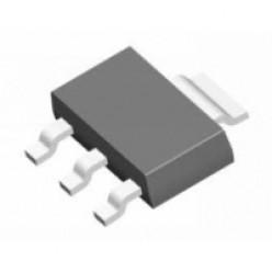 Микросхема LM1117MPX-ADJ SOT-223
