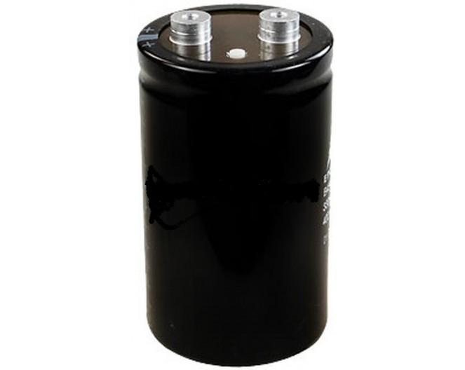 Конденсатор 2200mkF x 400V болт 115*60 мм