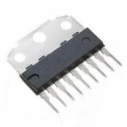 Микросхема TDA1015