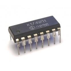 Микросхема К174УП1