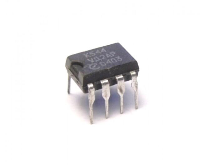 Микросхема К544УД2А,Б