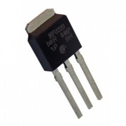 Транзистор IRFU220B