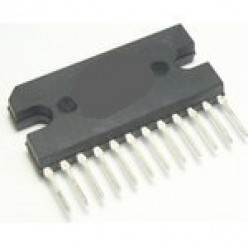 Микросхема BA6290A
