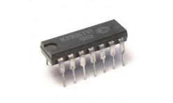 Микросхема К190КТ1П
