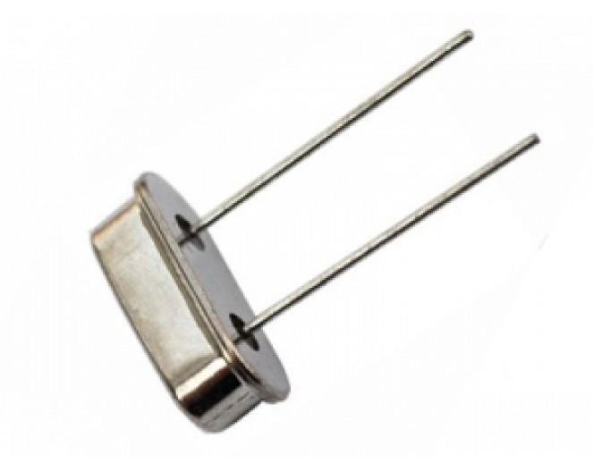Кварцевый резонатор HC-49S-10 МГц