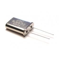 Кварцевый резонатор HC-49U-8.867238 МГц