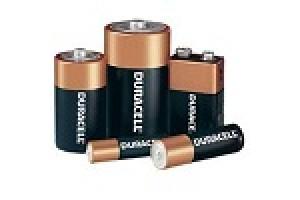 Батарейки – электрические «помогаторы» человека!