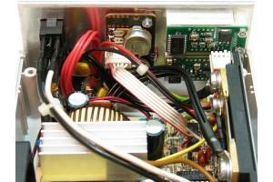 Схема и основные узлы блока питания компьютера 5: Работа узла управления
