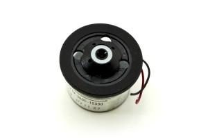Электродвигатель CD- и DVD-привода: ремонт или замена>
