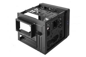 Сборка системного блока микрокомпьютера>
