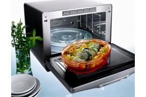 Микроволновая печь: ремонт своими руками