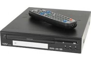 Как заменить лазер в DVD-плеере