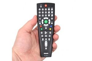 Пульты дистанционного управления DVB-T2>