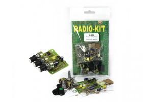 """Радиоконструкторы """"Микроника"""" и Radio-kit>"""
