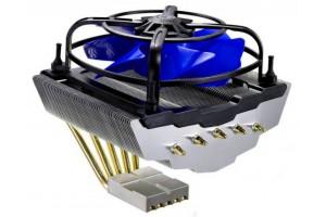 Кулер, или вентилятор для компьютера (2)