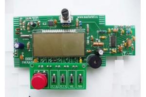 Радиоконструкторы (наборы радиолюбителя)>