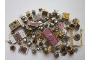 Радиодетали или электронные компоненты
