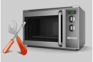 Основные неполадки микроволновых печей и их разборка 2