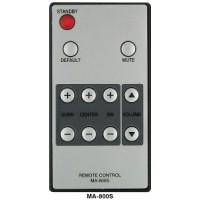 Пульт ДУ BBK MA-800S