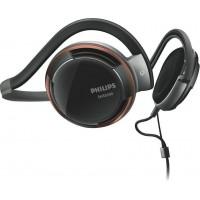 Наушники Philips SHS5200 затылочные, чёрный