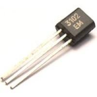 Транзистор КТ3102 (2N3904)