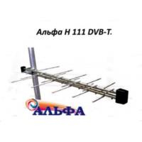 Антенна уличная ДМВ для DVB-T2 приставок