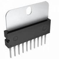 Микросхема LA4285