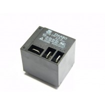 Реле SLC(T91) 12v (SLC-12VDC-SL-C) = TIANBO HJQ-15F-1-S-Z