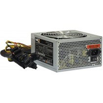 Блок питания ATX BoxIT 700W [S700W] 120mm fan/24+8 pin/PPFC