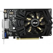 Видеокарта Asus GTX750TI [2G/D5 128bit] (DVIx2 HDMI DP) RTL [GTX750TI-PH-2GD5]