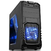 Корпус ATX BoxIT 3301BB 400w black