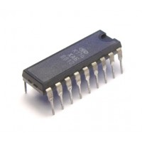 Микросхема К174ХА6