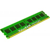 Память DIMM DDR3  2Gb 1333MHz Kingston [KVR13N9S6/2] RTL, PC3-10600, CL9, 1.5В