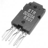 Микросхема STR50103A