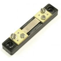 Шунт 75ШСМ3 для амперметров (номинальный ток 50 А)