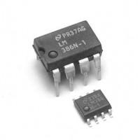 Микросхема LM386(N,D) (SC386P)