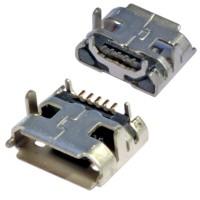 Гнездо micro USB 5pin - №3