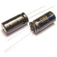 Конденсатор 3300mkF x 6,3V 105*С комп. К50-35