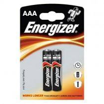 Батарейка R03S-AAA (286 элемент) Energizer Alkaline