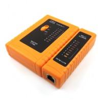 Тестер кабельный многоцелевой (для UTP,FTP и коаксиального кабеля) ST-248