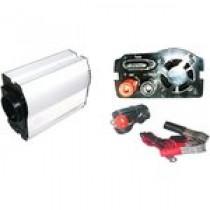 Автомобильный Инвертор 12V / 220V 150W EG-PWC-001