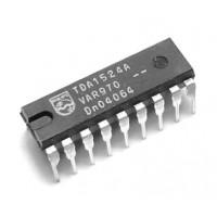 Микросхема TDA1524A ORIG.