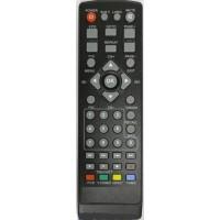 Пульт ДУ универсалтый для DVB-T2 приставок