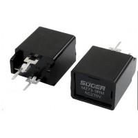 Термистор (позистор) 18 Om, (180MOEC84), 3х выводной